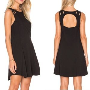 Free People Baby Love Trapeze Dress